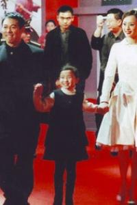 孙俪与徐艾琳参演《霍元甲》
