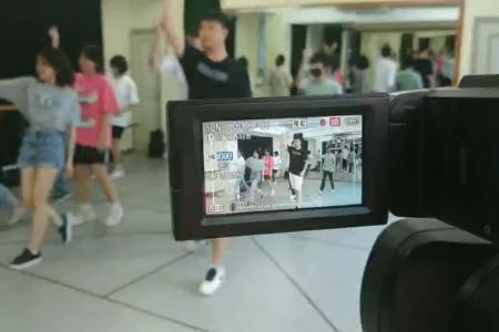 中国舞专业(5-30岁)